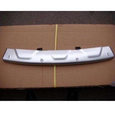 Передняя защита Single (DF-E-161) для Hyundai IX35