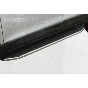 Пороги Winbo (B 88) для Hyundai IX35