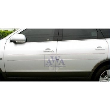 Молдинги двери Autoclover на Hyundai Veracruz