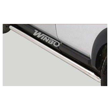 Пороги Winbo (B190237) на Land Rover Discovery 3
