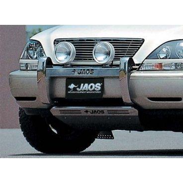 Защита поддона Jaos (201285) на Lexus RX300