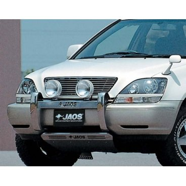 Центральная защита Jaos (142285) на Lexus RX300