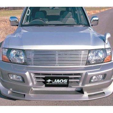 Pешетка радиатора Jaos (B401325) на Mitsubishi Pajero