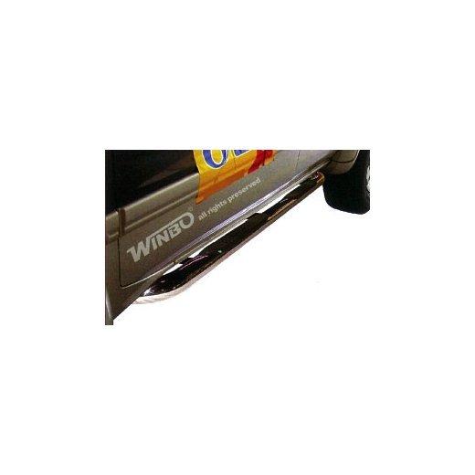 Пороги Winbo (B115001) для Nissan D22