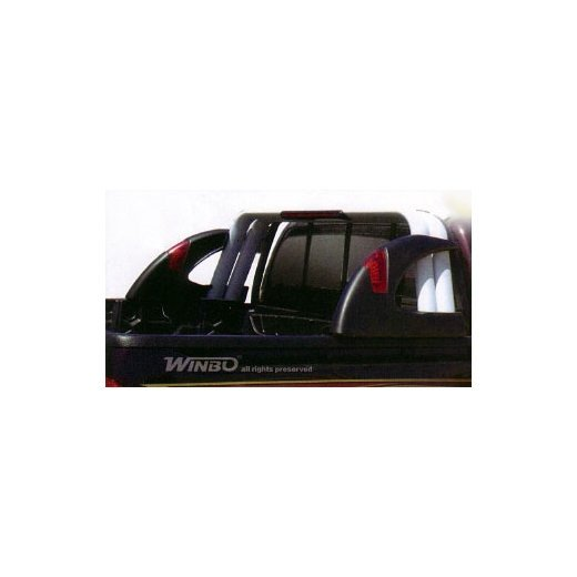 Спортивная дуга Winbo (F092519) для Nissan D22