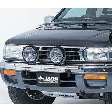 Дуга для дополнительной оптики Jaos (180635S) на Nissan Pathfinder