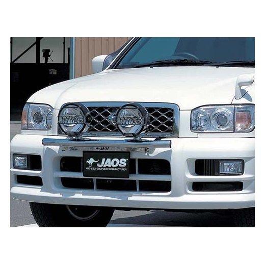 Дуга для дополнительной оптики Jaos (B211422) на Nissan Pathfinder