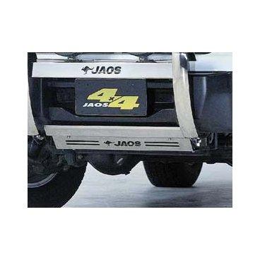 Защита поддона Jaos (201605) на Nissan Pathfinder