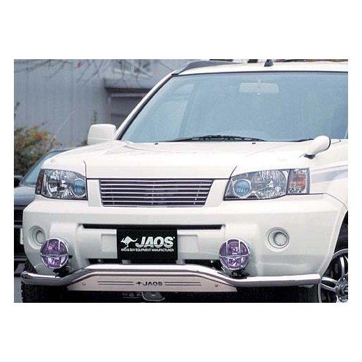 Pешетка радиатора Jaos (B401441) на Nissan X-Trail