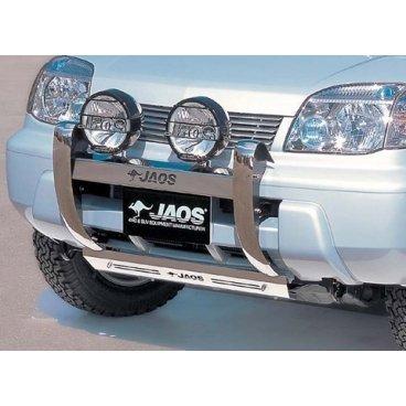 Защита поддона Jaos (B250440) на Nissan X-Trail