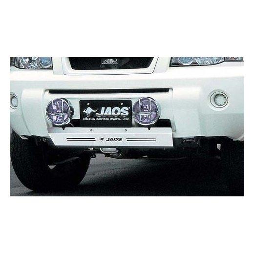 Защита поддона Jaos (B250441) на Nissan X-Trail