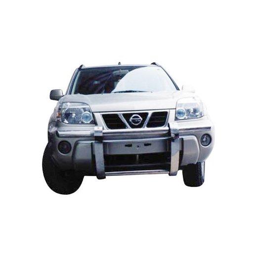 Передняя защита Winbo (A114022) на Nissan X-Trail