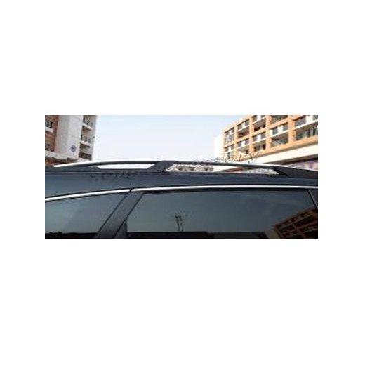 Релинги Single (803Q1022) на Porsche Cayenne