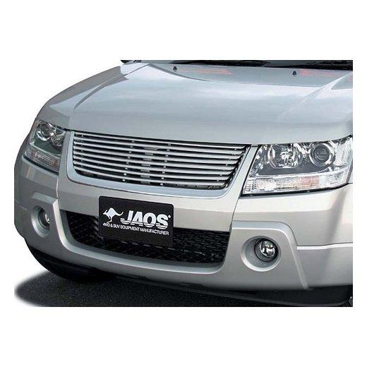 Pешетка радиатора Jaos (B401502) для Suzuki Grand Vitara