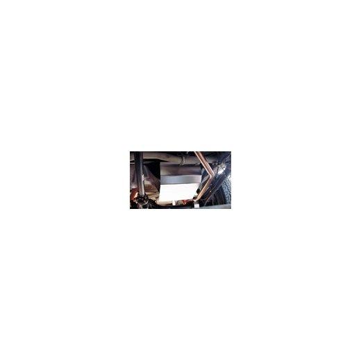 Защита бензобака Jaos Suzuki Jimny (98+)