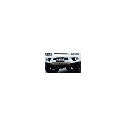 Защита поддона Jaos Suzuki Jimny (98+)