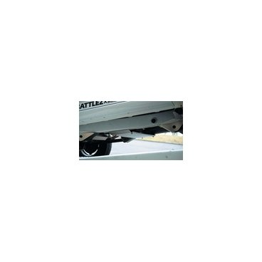 Защита раздатки Jaos Suzuki Jimny (98+)