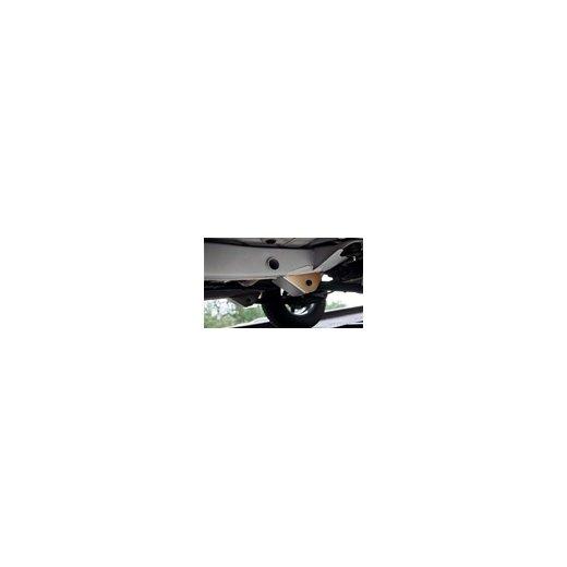 Защита рычагов (передняя) Jaos Suzuki Jimny (98+)