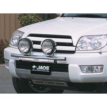 Дуга для дополнительной оптики Jaos (B211084) на Toyota 4Runner