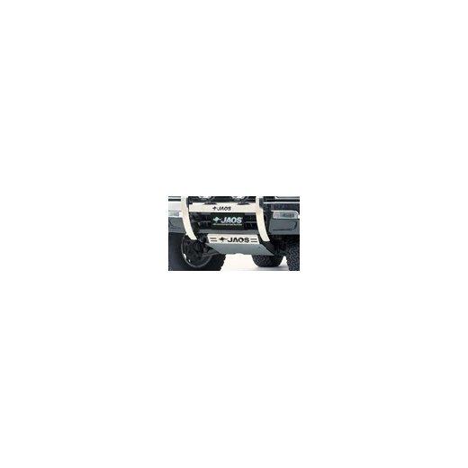 Защита поддона Jaos (Тип C) Toyota 4runner (91-95)