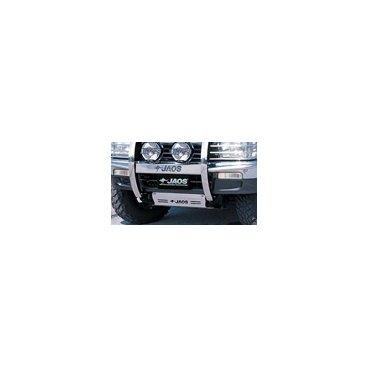 Защита поддона Jaos (Тип А) Toyota 4runner (91-95)