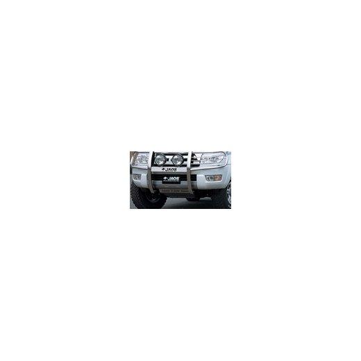 Защита поддона Jaos Toyota 4runner (02-05)