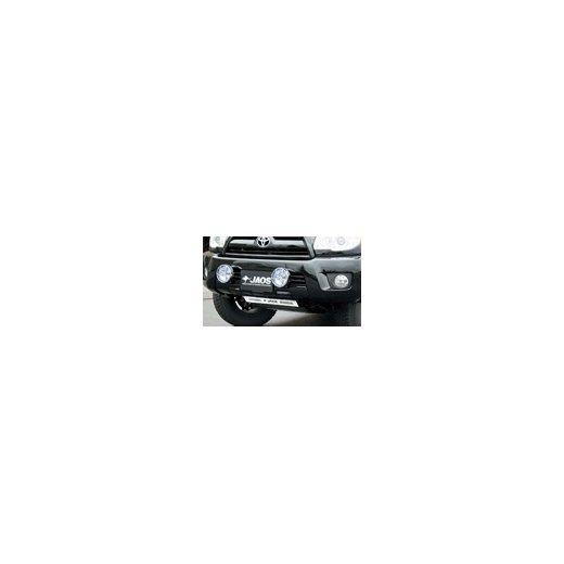 Защита поддона Jaos Toyota 4runner (05+)