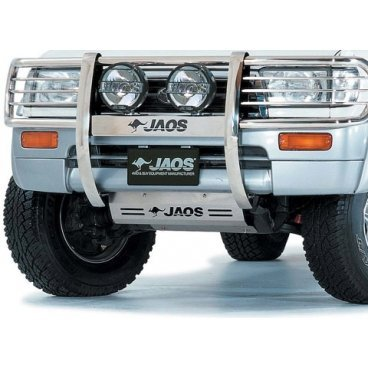 Защита поддона Jaos Toyota 4runner (95-02)