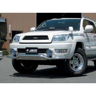 Передняя защита Jaos (B151084) на Toyota 4Runner
