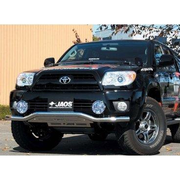 Передняя защита Jaos (B151085) на Toyota 4Runner
