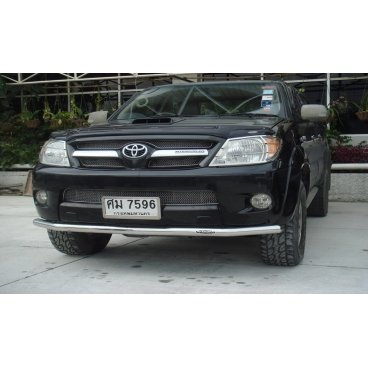 Передняя защита Avengertop City Guard для Toyota Hilux