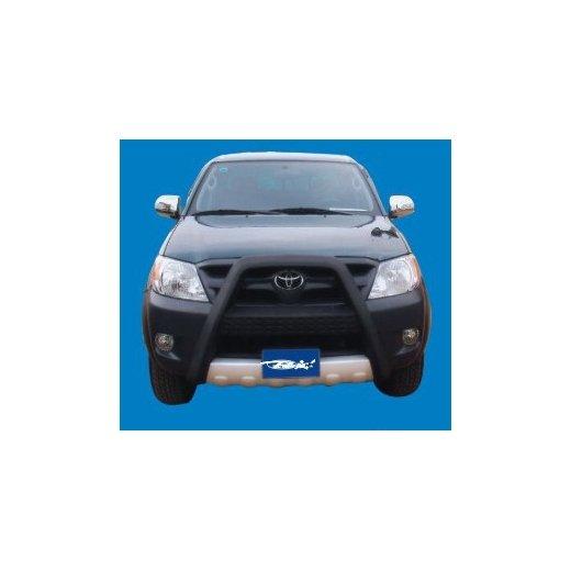 Передняя защита PowerFull (VO-A026) для Toyota Hilux