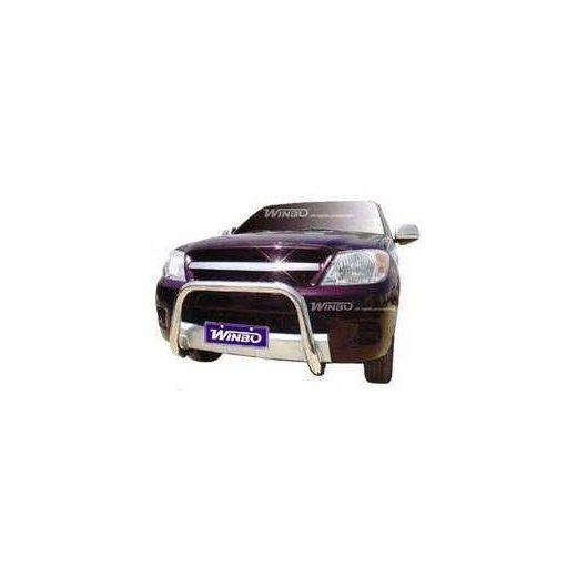 Передняя защита Winbo (A092903) для Toyota Hilux