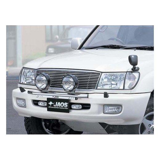 Дуга для дополнительной оптики Jaos Toyota LC100 (98-06)