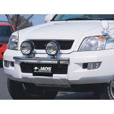 Дуга для дополнительной оптики Jaos Toyota LC120 Prado (02+)