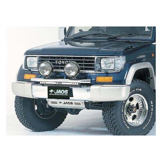 Дуга для дополнительной оптики Jaos Toyota LC78 Prado (90-96)