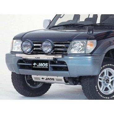 Дуга для дополнительной оптики Jaos Toyota LC90 Prado (96-02)