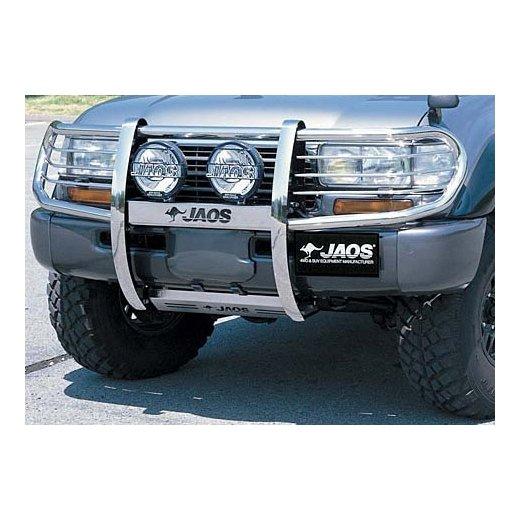 Защита поддона Jaos Toyota LC80/ Lexus LX450 (89-97)