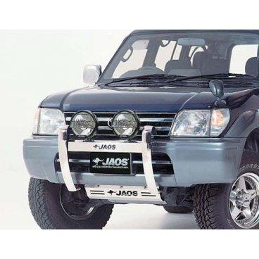 Центральная защита Jaos Toyota LC90 Prado (96-02)
