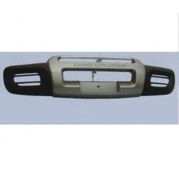 Передняя защита PowerFull (FJ100-A013) для Toyota LC