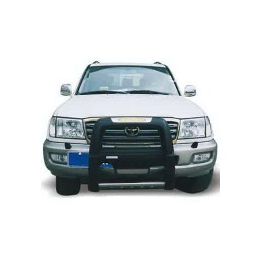 Передняя защита PowerFull (FJ100-A071) для Toyota LC