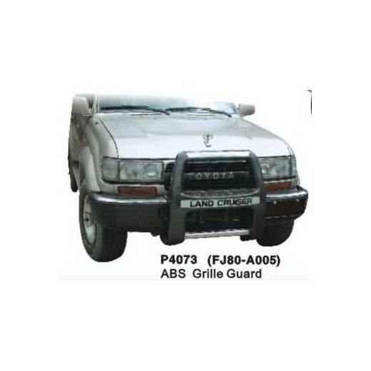 Передняя защита PowerFull (FJ80-A005) для Toyota LC