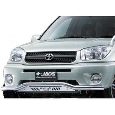 Передняя защита Jaos  для Toyota RAV4