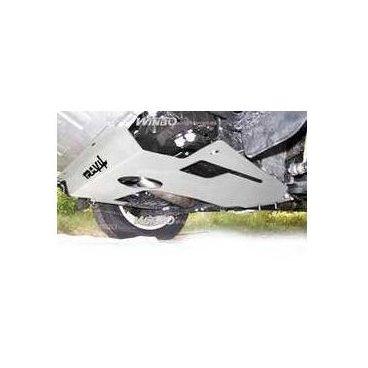 Защита днища Winbo (E093908) для Toyota RAV4