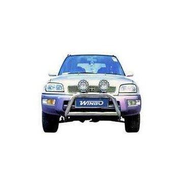 Передняя защита Winbo (A093503) для Toyota RAV4