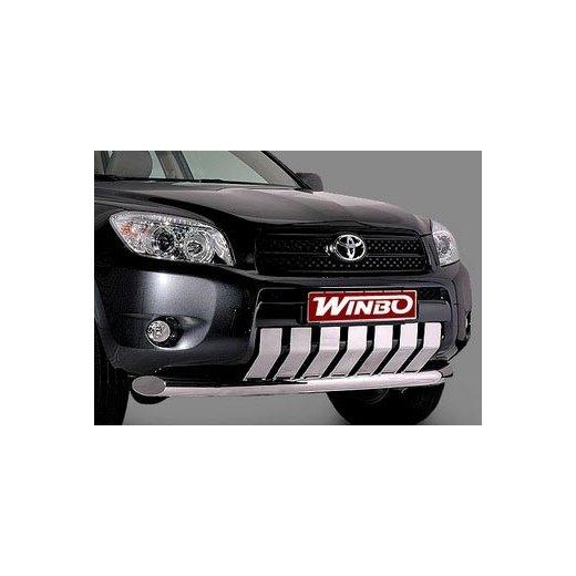 Передняя защита Winbo (A093984) для Toyota RAV4