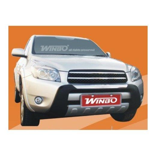 Передняя защита Winbo (A281399A1) для Toyota RAV4