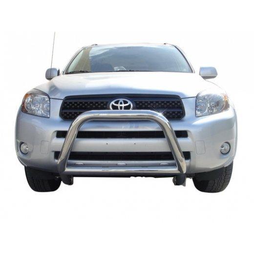 Передняя защита Winbo (А093903) для Toyota RAV4