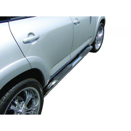 Пороги Winbo (В093901) для Toyota RAV4