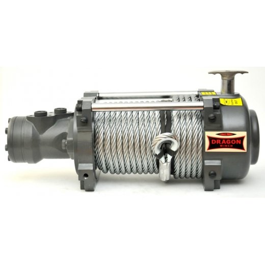 Лебедка Dragon Winch DWHI 15000 HD